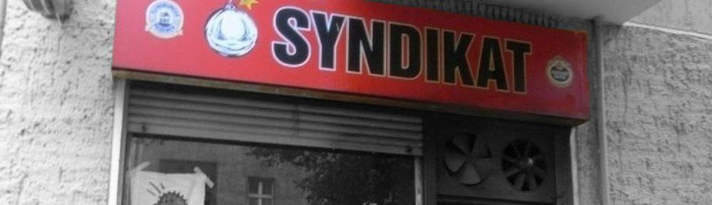 Syndikat bleibt!